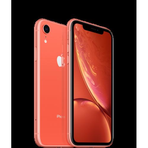 Apple iPhone XR 256GB - Coral EU