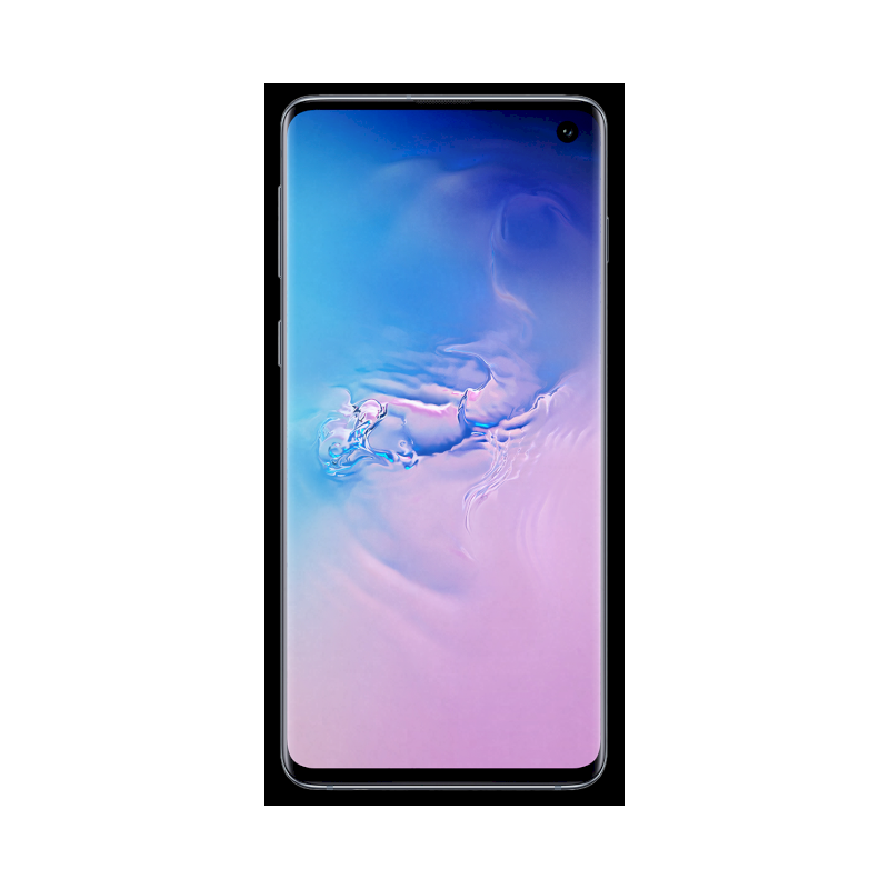 Samsung Galaxy S10 G973F Dual Sim 512GB - Black EU