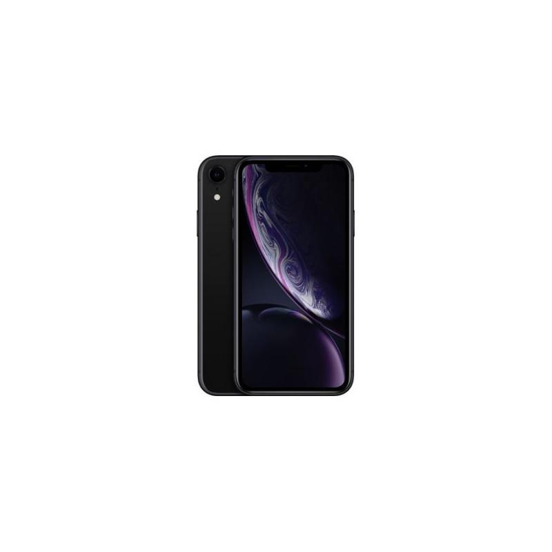 Apple iPhone XR 128GB Black EU