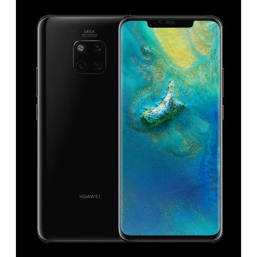 Huawei Mate 20 Pro 128GB Dual Sim Black EU