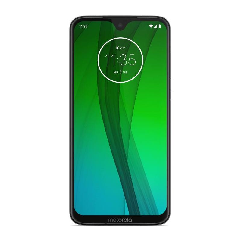 Motorola XT1962-5 Moto G7 Dual Sim 64GB - White EU