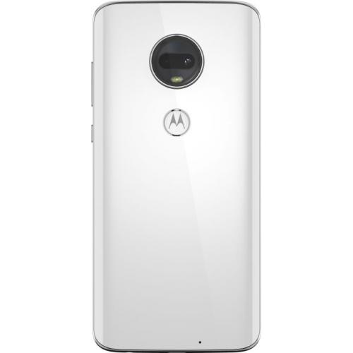 Motorola Moto G7 Dual Sim - White EU