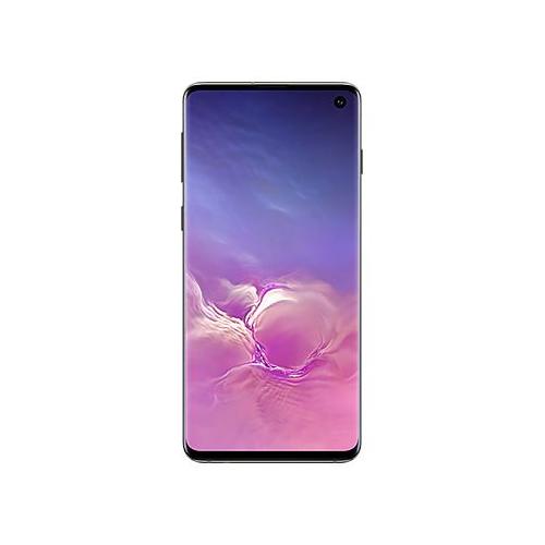 Samsung Galaxy S10 G973F LTE Dual Sim 128GB - Black EU