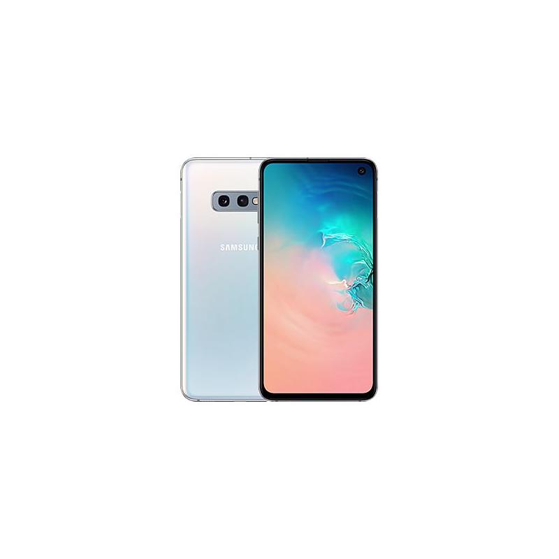 Samsung Galaxy S10e G970F LTE Dual Sim 128GB - White EU