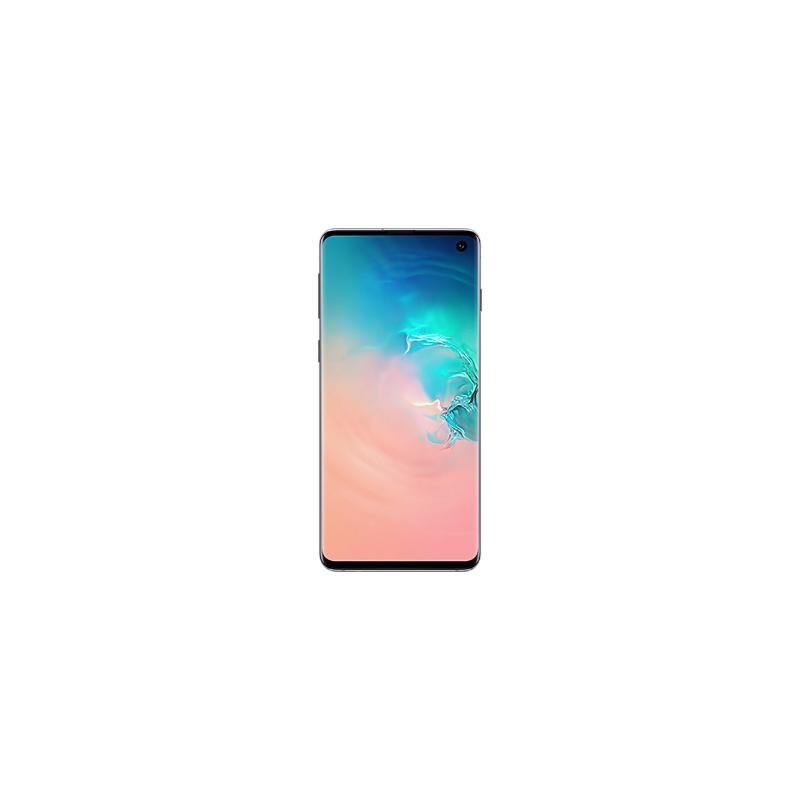 Samsung Galaxy S10 G973F LTE Dual Sim 128GB - White EU