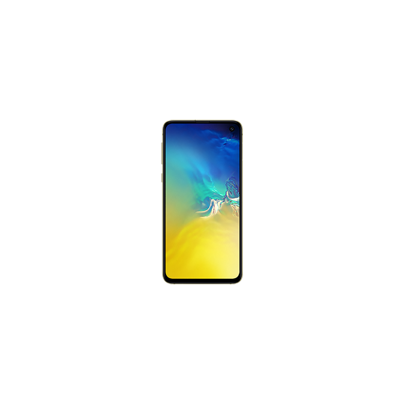 Samsung Galaxy S10e G970F Dual Sim 128GB - Yellow EU