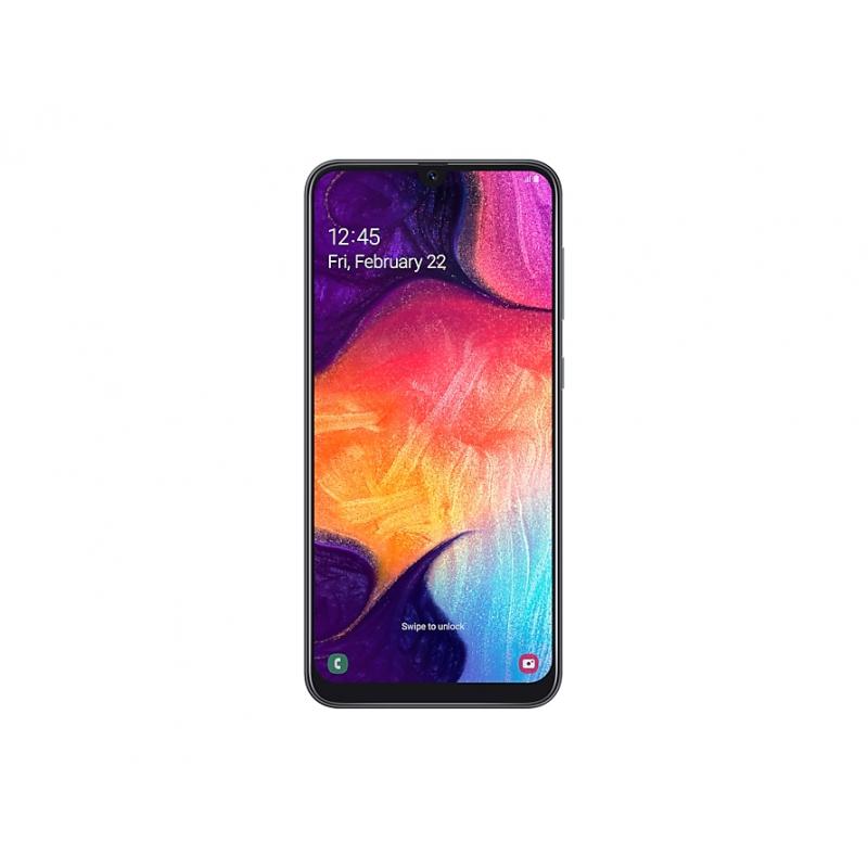Samsung Galaxy A50 Dual Sim 128GB - Black EU