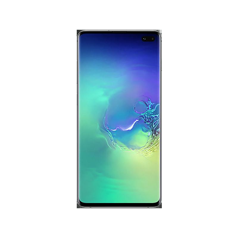 Samsung Galaxy S10+ G975F LTE Dual Sim 128GB - Green EU