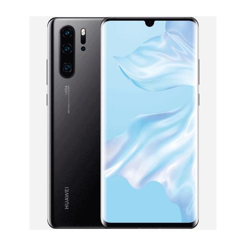 Huawei P30 Pro Dual Sim 256GB - Black EU