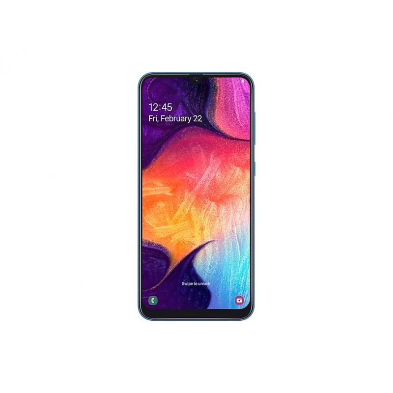 Samsung Galaxy A50 A505 Dual Sim 4GB RAM 128GB - White EU