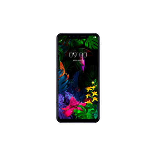 LG G8s ThinQ Dual Sim 128GB - Black EU
