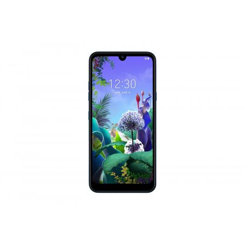 LG Q60 Dual Sim 64GB - Blue EU