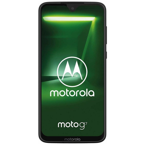 Motorola Moto G7 Dual Sim - Black EU