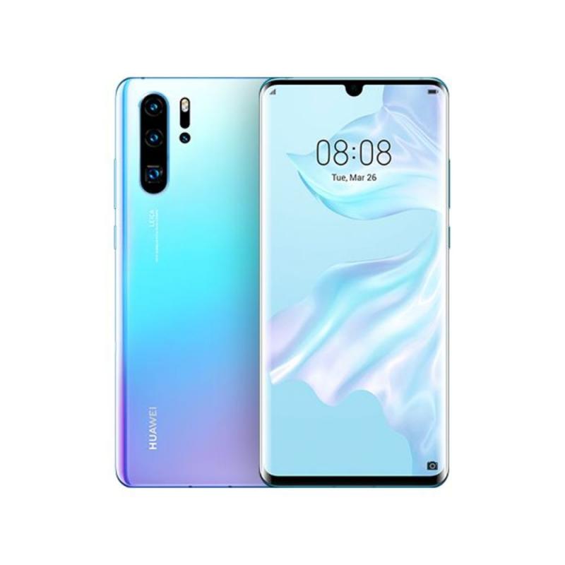 Huawei P30 Pro Dual Sim 8GB RAM 128GB - Breathing Crystal DE