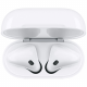Apple AirPods with Charging Case - White EU