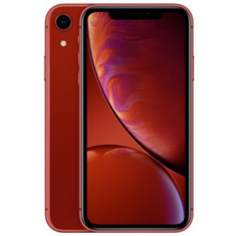 Apple iPhone XR 128GB Red DE