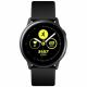 Watch Samsung Galaxy Active R500 - Black EU