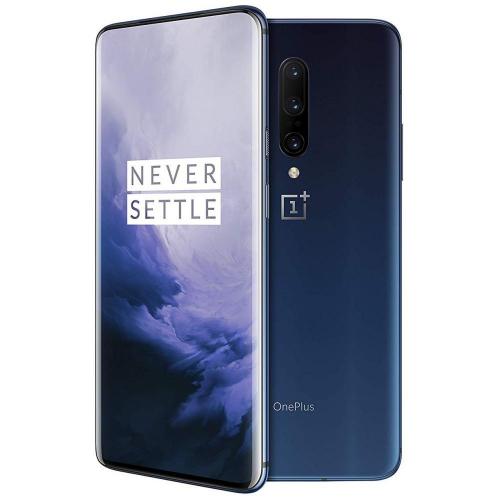 OnePlus 7 Pro Dual Sim 12GB RAM 256GB - Nebula Blue EU