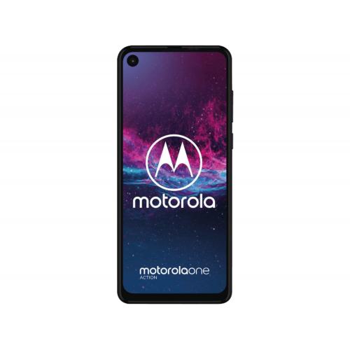 Motorola XT2013-1 Moto One Action Dual Sim 128GB - Grey EU