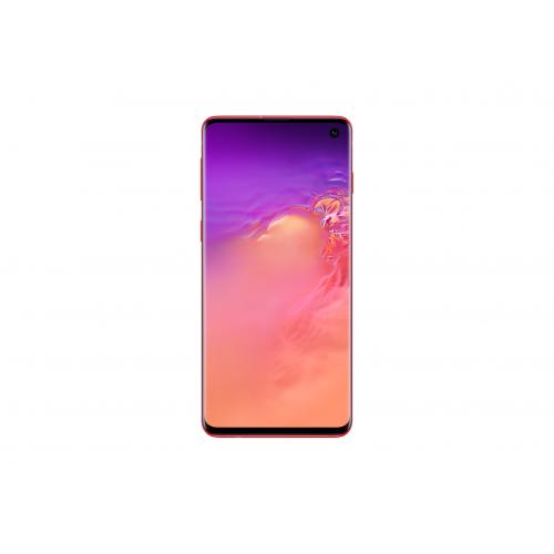 Samsung Galaxy S10 G973F LTE Dual Sim 128GB - Red EU