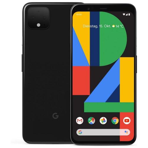 Google Pixel 4 XL 64GB - Black DE