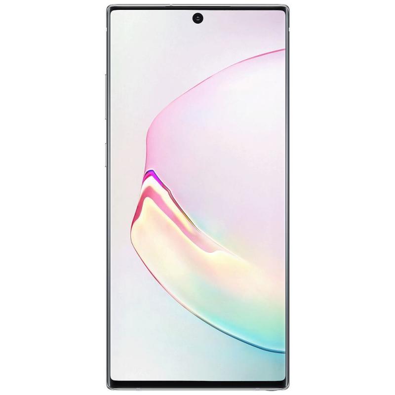 Samsung Galaxy Note 10+ N975 Dual Sim 256GB - Aura White EU