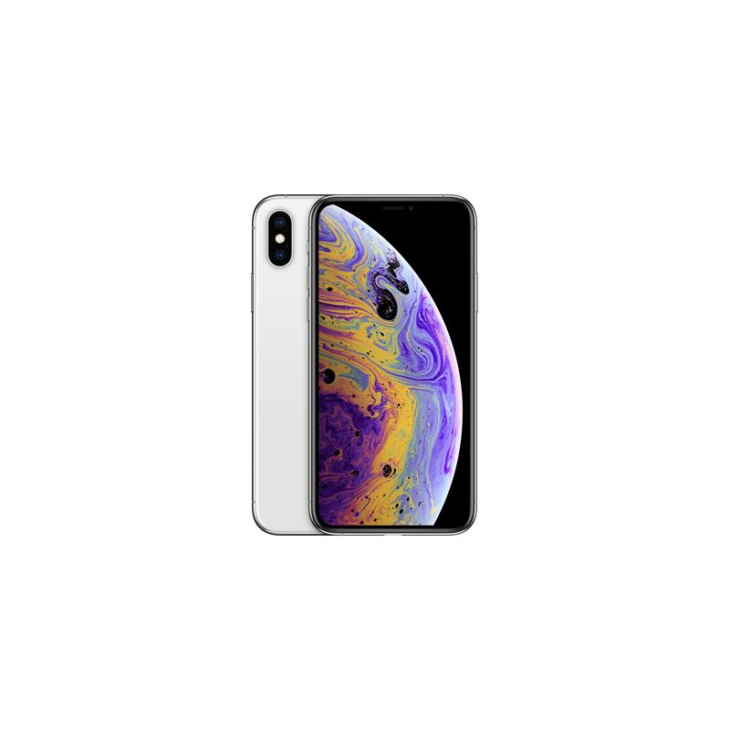 Apple iPhone Xs 512GB - Silver EU