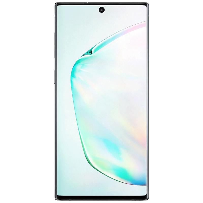 Samsung Galaxy Note 10 N970 Dual Sim 256GB - Silver EU
