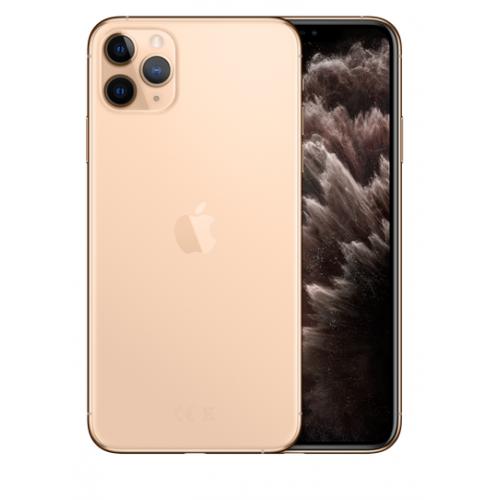 Apple iPhone 11 Pro Max 64GB - Gold EU