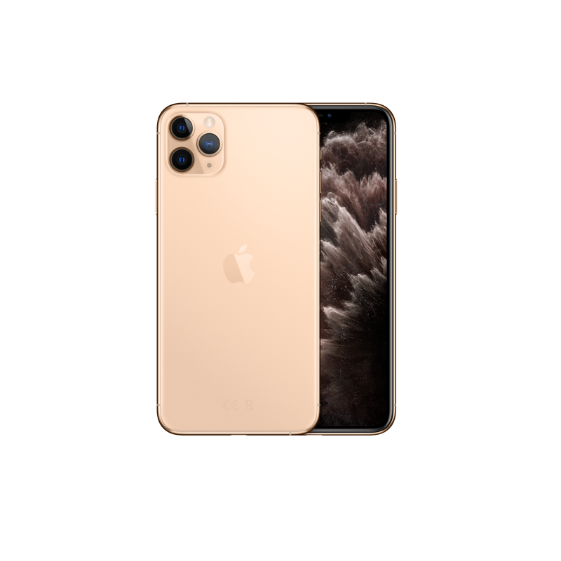 Apple iPhone 11 Pro Max 64GB - Gold EU