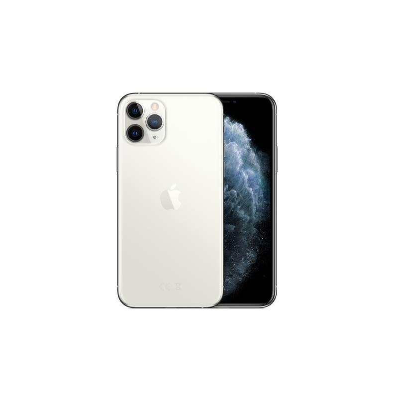 Apple iPhone 11 Pro 256GB - Silver DE
