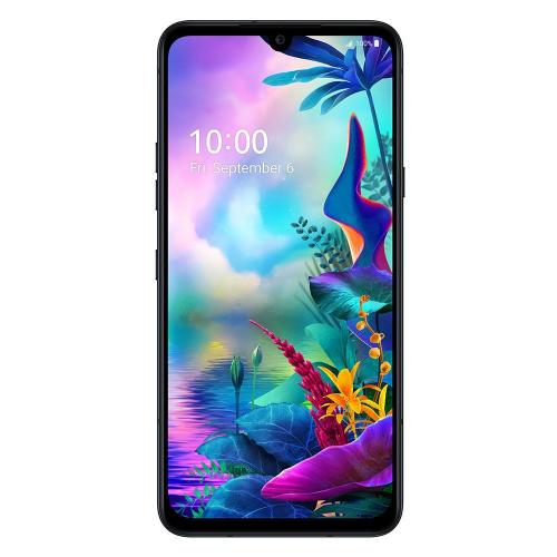 LG G8X ThinQ Dual Sim 128GB - Aurora Black EU