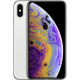 Apple iPhone Xs 256GB Silver AktionDE