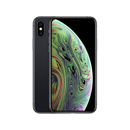 Apple iPhone Xs 256GB Grey DE