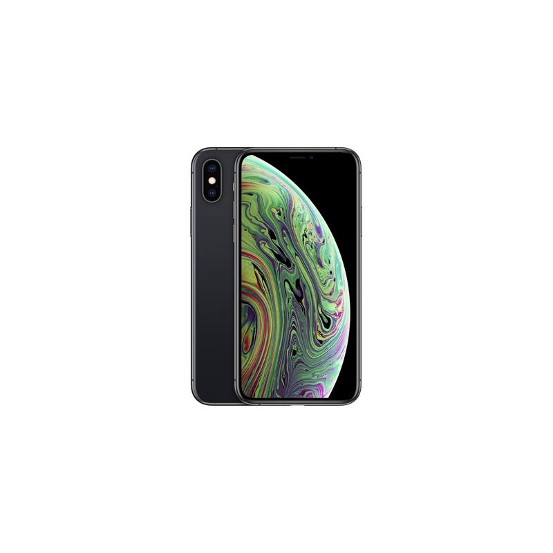 Apple iPhone Xs 256GB Grey DE