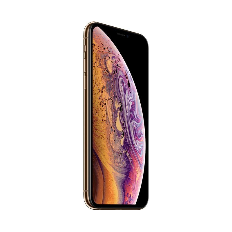 Apple iPhone XS 64GB Gold DE