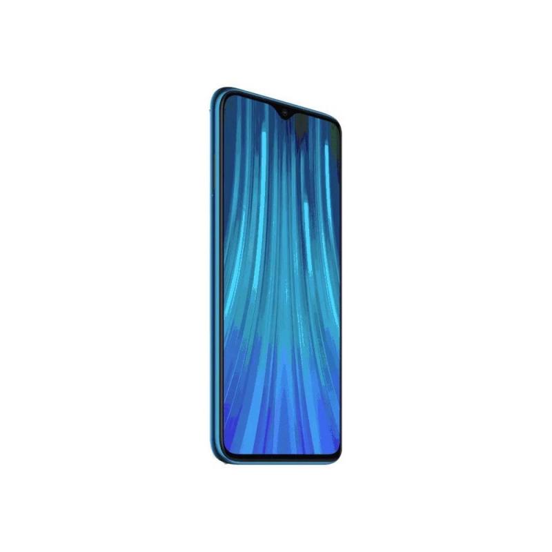 Xiaomi Redmi Note 8 Pro Dual Sim 6GB RAM 128GB - Blue EU