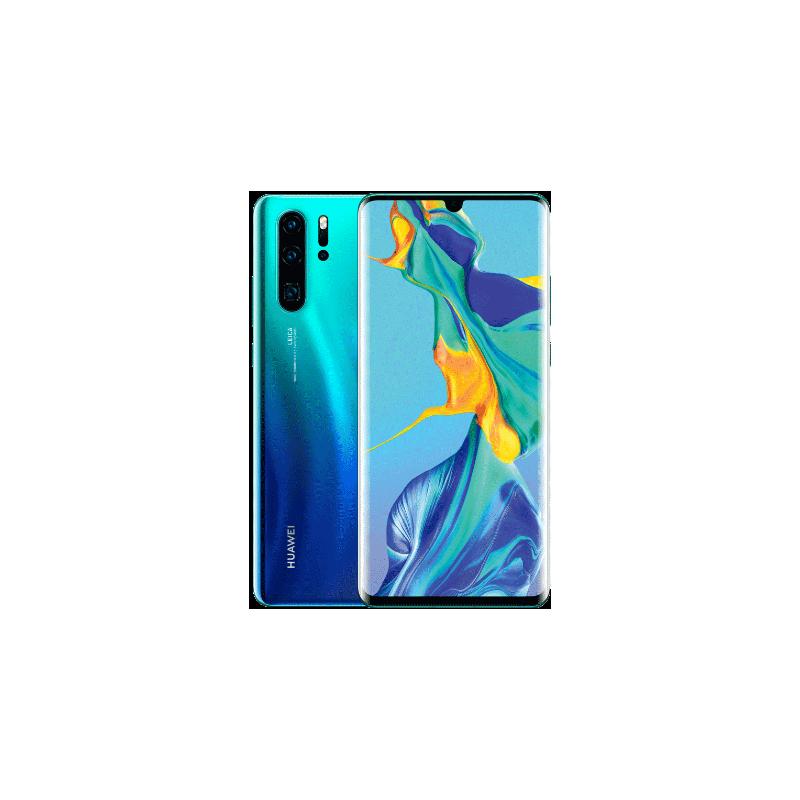 Huawei P30 Pro Dual Sim 256GB - Aurora Blue EU