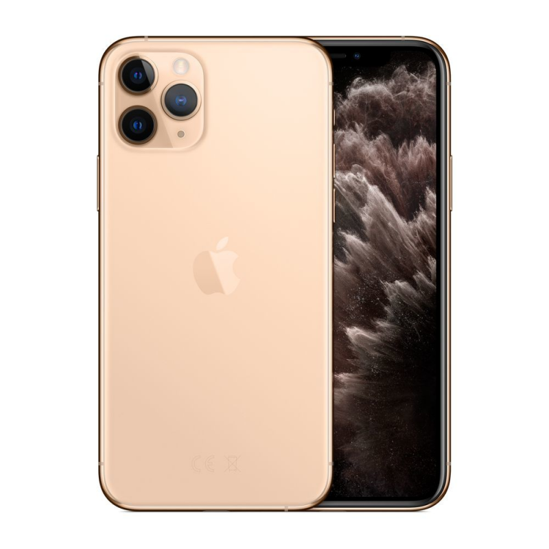 Apple iPhone 11 Pro 512GB - Gold DE