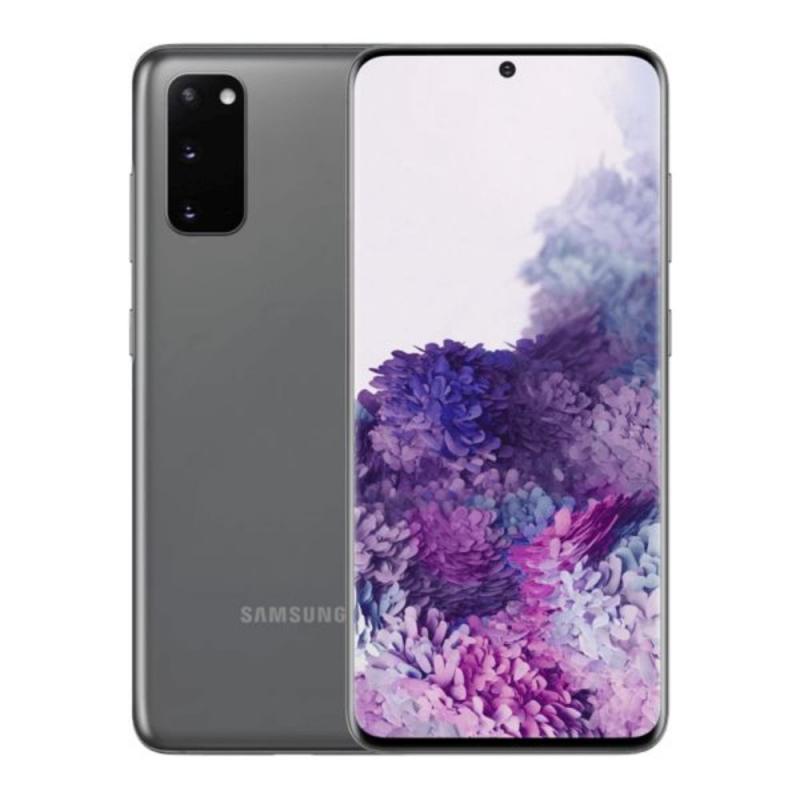 Samsung Galaxy S20 G980F LTE Dual Sim 128GB - Grey EU