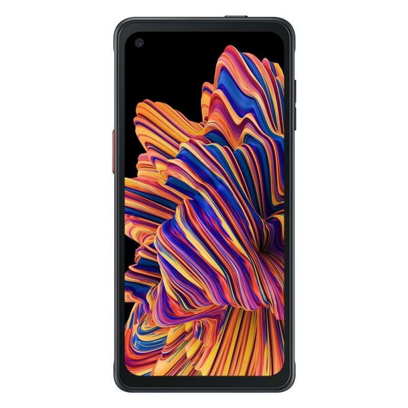 Samsung Galaxy X Cover Pro G715 Dual Sim - Black EU