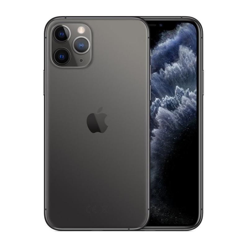 Apple iPhone 11 Pro 256GB - Space Grey EU