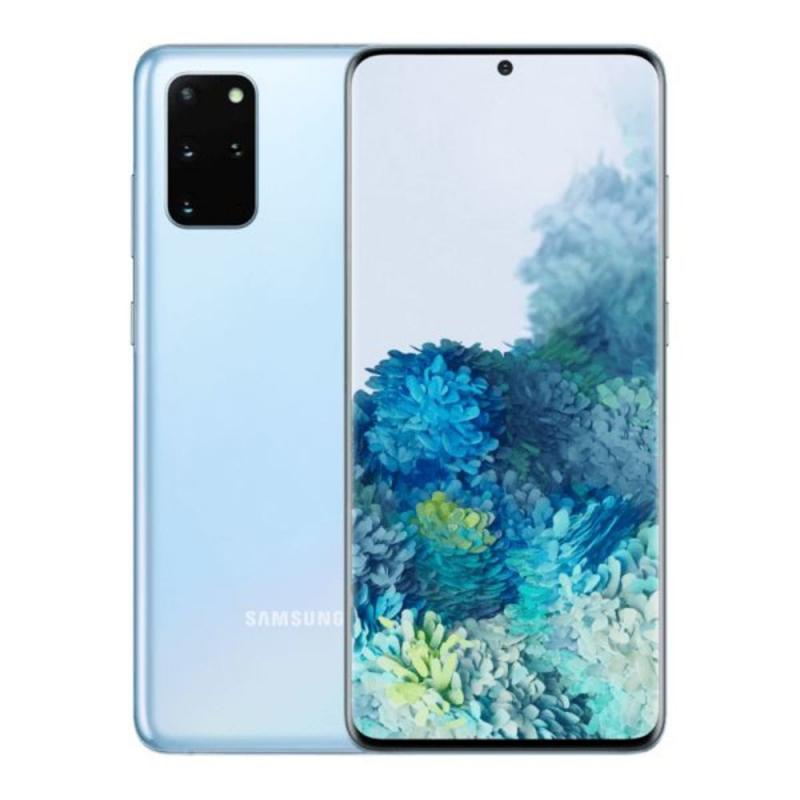 Samsung Galaxy S20 Plus G986B 5G Dual Sim 128GB - Blue EU