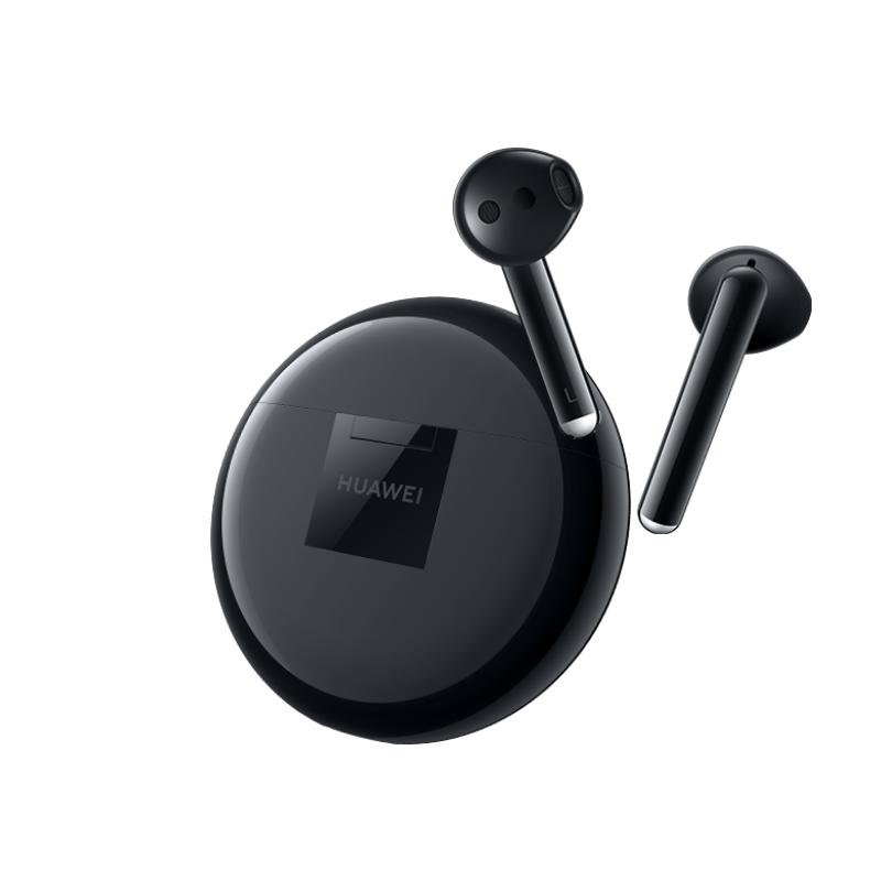 Huawei FreeBuds 3 - Black EU