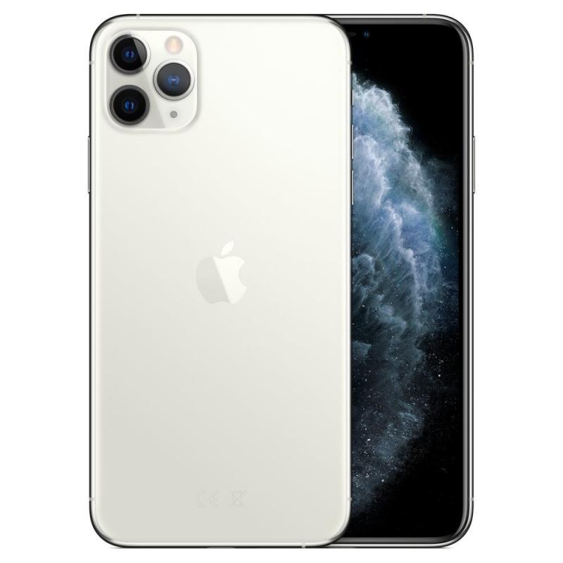 Apple iPhone 11 Pro Max 256GB - Silver DE