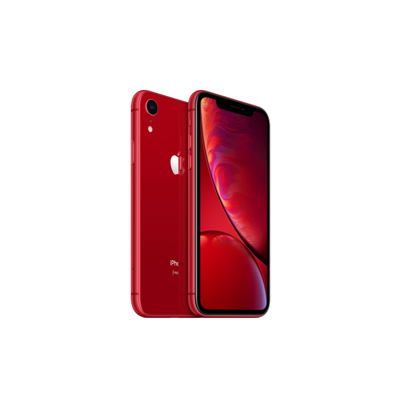 Apple iPhone XR 64GB - (PRODUCT)RED EU