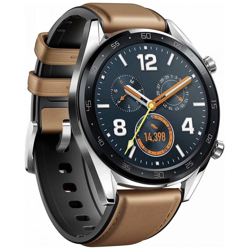 Watch Huawei Watch GT - Brown EU