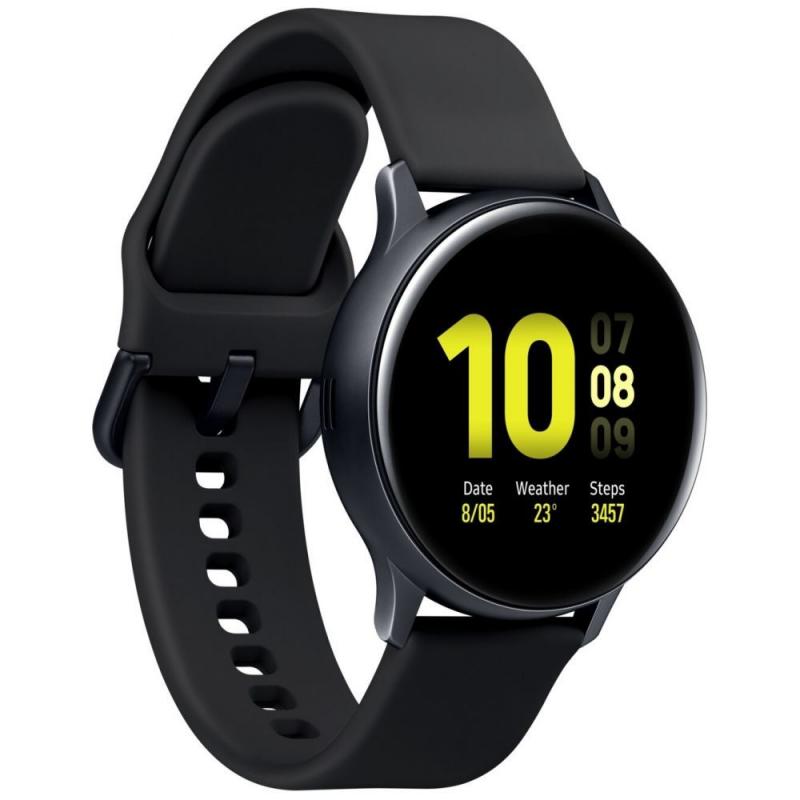 Watch Samsung Galaxy Active 2 R830 40mm - Black EU