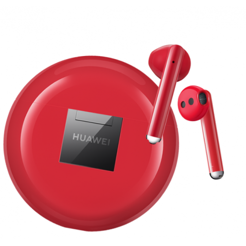 Huawei FreeBuds 3 - Red EU