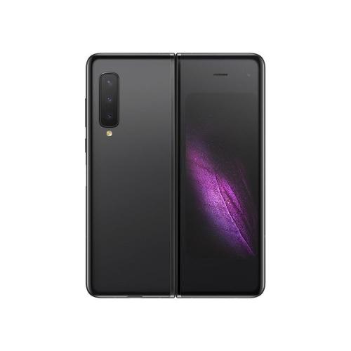 Samsung Galaxy Fold F900F 512GB 5G Black DE